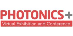 photonics+ logo promoting LioniX International participation