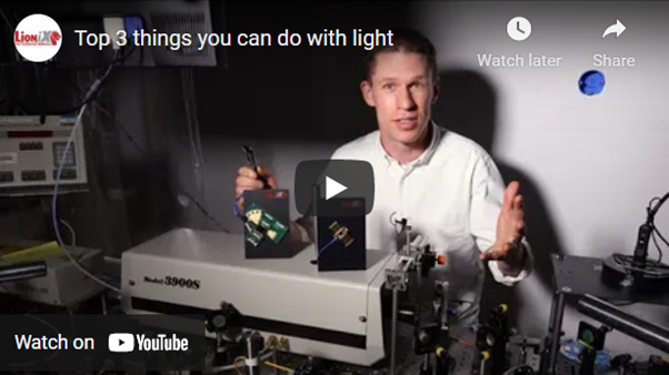 international day of light video